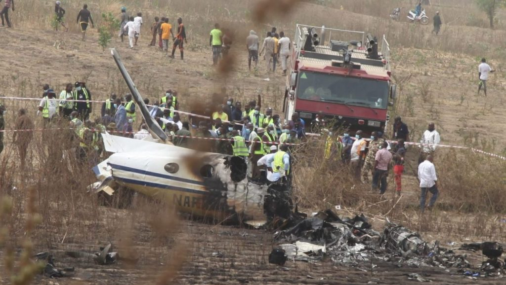 Nigéria : Le chef de l'armée, Ibrahim Attahiru, est mort