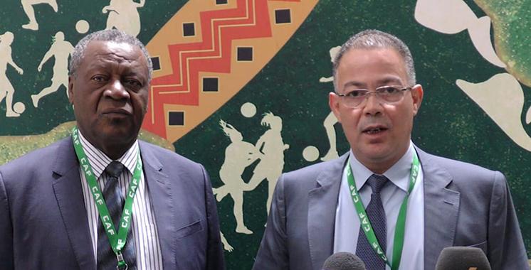 Cameroun : le Maroc essaye de chaparder la CAN 2021