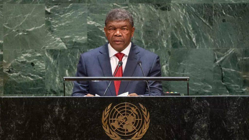 L'Angola défend la Centrafrique devant l'ONU - Le Journal de l'Afrique